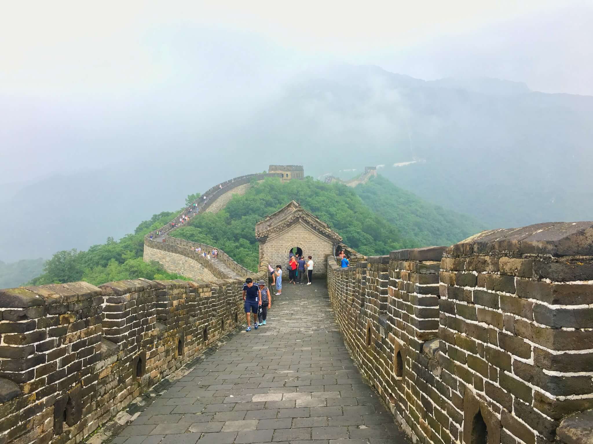 Thinking of going to China? Here is some information for you!