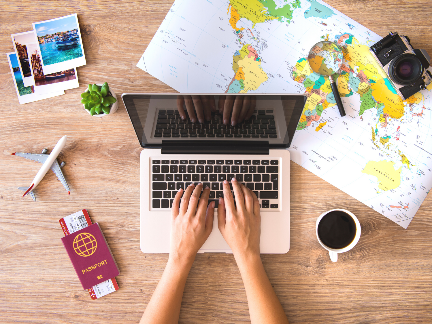 Way Before Booking A Flight, This Is What Every Traveler In 2021 Should Be Doing - Travepreneur
