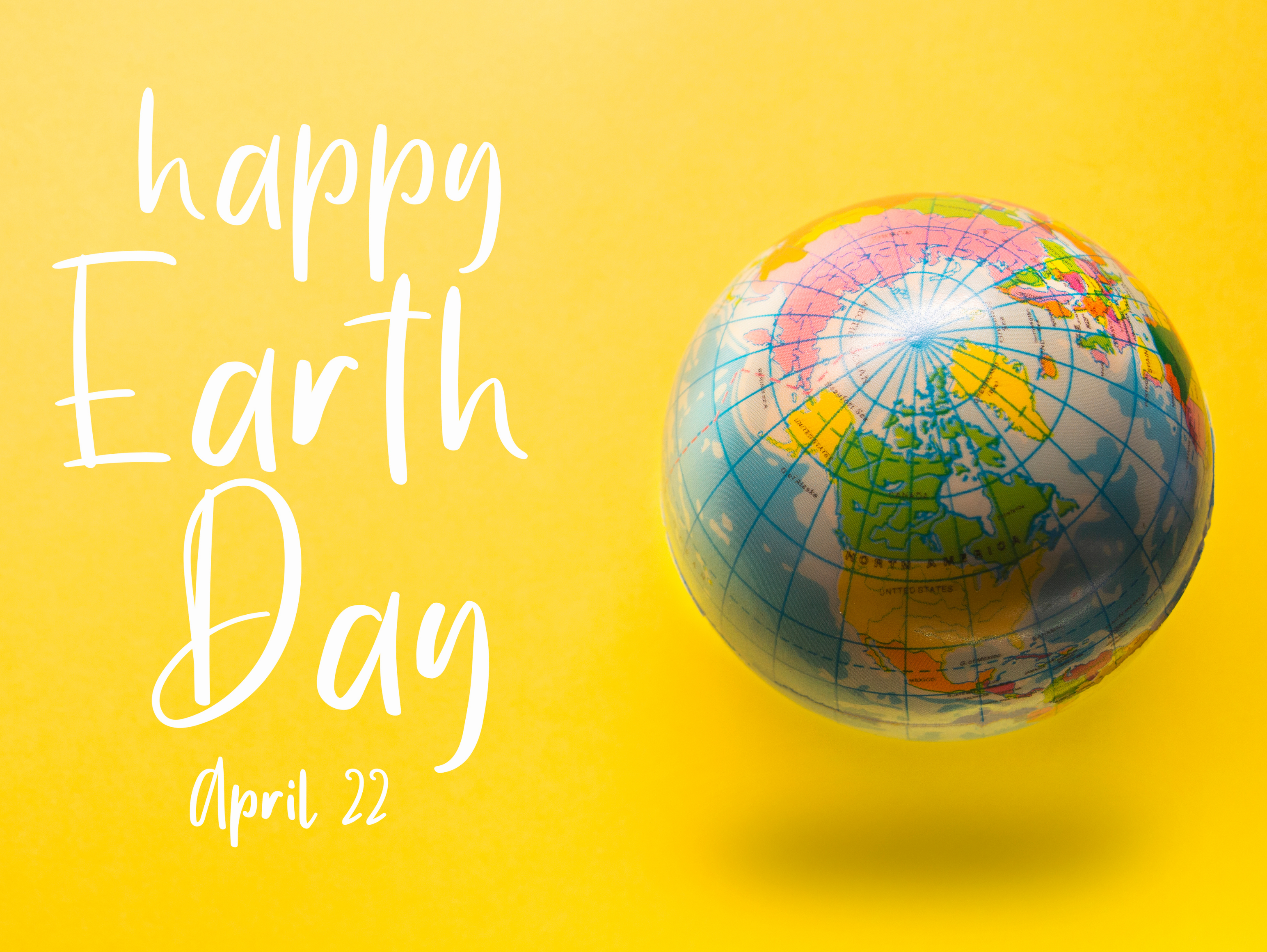 Restoring Mother Earth - An Earth Day and Year-Long Initiative by Travepreneur