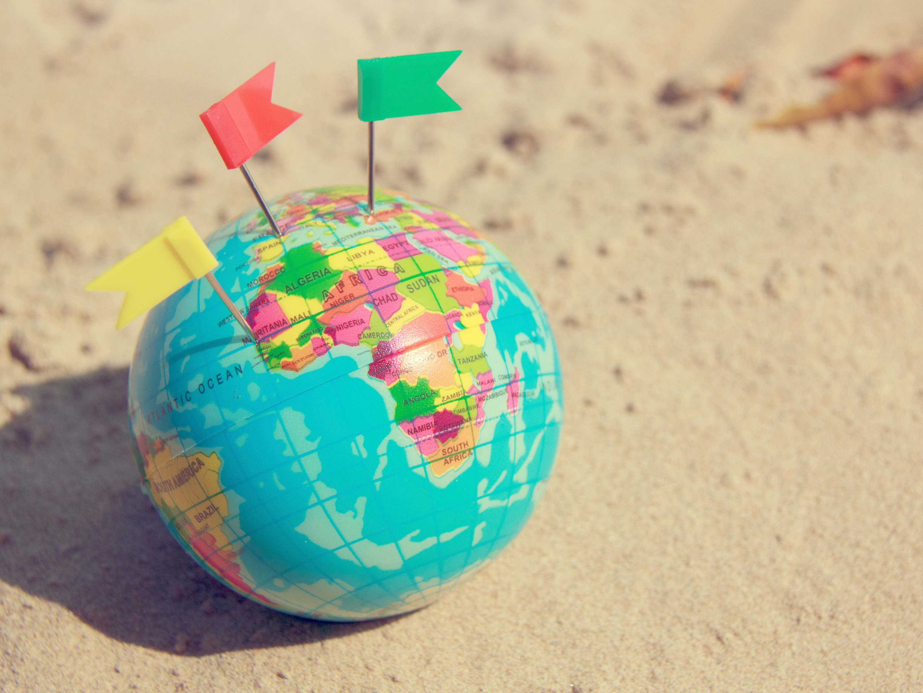 """The Simple Solution to """"I Want to Travel Everywhere!"""" Travepreneur"""